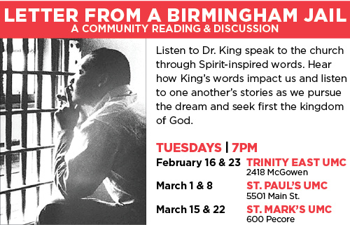 a letter from a birmingham jail letter from a birmingham 20326 | MLKBirminghamletter