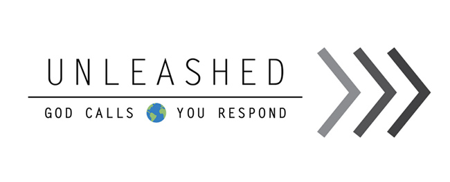 Laity Unleashed Logo